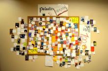 Paladin Book Club